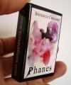 Phanes, de Bérénice Constans, leporello, 2013, Ed. Richard Meier