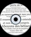 Légendes, de Bérénice Constans, dvd-livret, 2013, CA