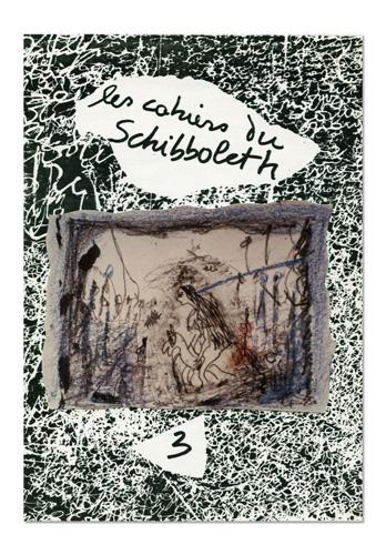 Les Cahiers du Schibboleth n°3