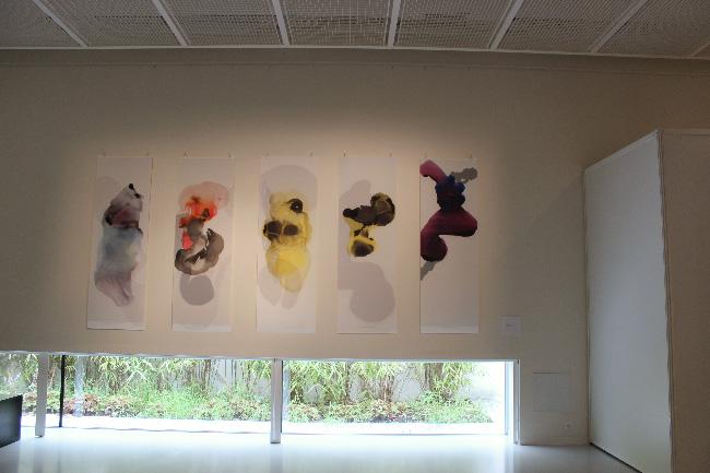 Centre d'arts Bois Fleuri Lormont 2013