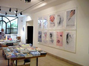 Librairie Mollat, Bordeaux, 2010
